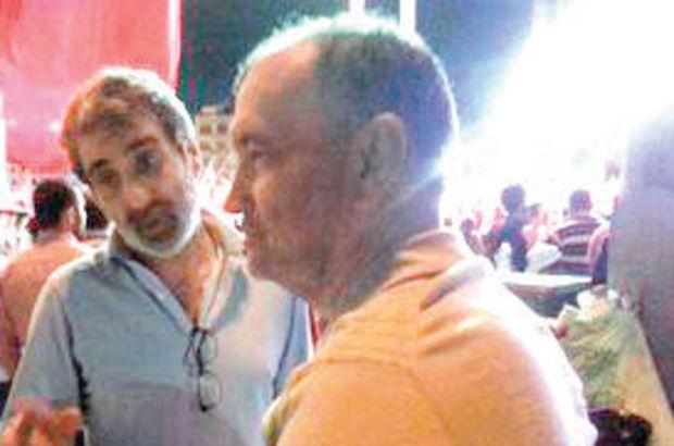 Murat Ülker de Taksim Meydanı nöbetine katıldı