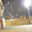 Boğaziçi Köprüsü'ndeki asker: 'Canlı bombaları engelleyeceğiz' diye kandırdılar