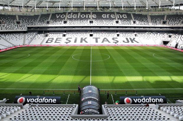 Umut Güner: Vodafone Arena'da hasar var