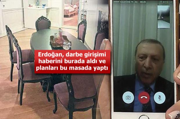 Cumhurbaşkanı Erdoğan'dan 'Yunan adaları' teklifine sert tepki: Ne işim var kardeşim