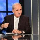 Numan Kurtulmuş: Başarılı olsaydı Türkiye'yi işgale hazır hale getireceklerdi