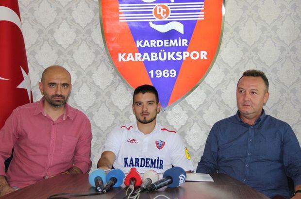 Kardemir Karabükspor Vladimir Rodic'i transfer etti
