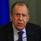 Lavrov'dan Türkiye'yle ilgili açıklama