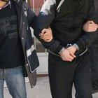 Kars'ta 35 rütbeli asker gözaltına alındı