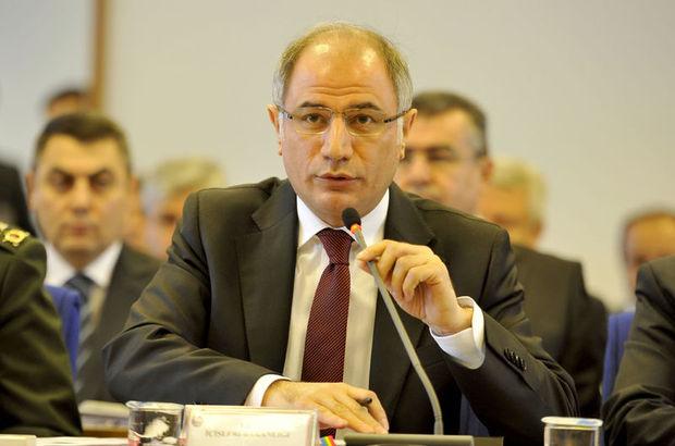İçişleri Bakanı Efkan Ala: Orgeneral Galip Mendi göreve devam etmeyecek