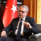 Türkiye'nin Washington Büyükelçisi'nden Fethullah Gülen açıklaması