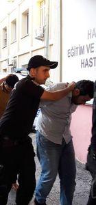 İstanbul merkezli 'Fuat Avni' operasyonu