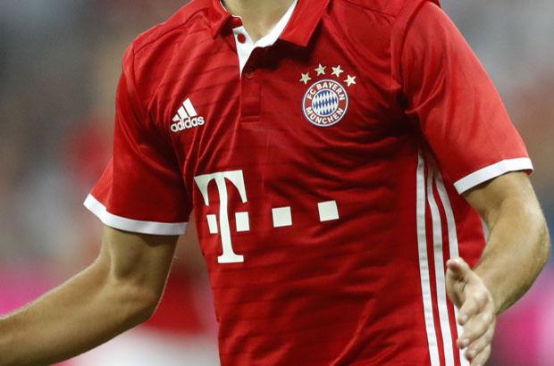 Bayern Münih'in genç yıldızı Erdal Öztürk darbe kurbanı oldu!