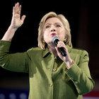 Clinton başkan yardımcısı adayı Kaine