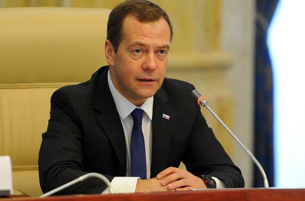 Medvedev Türkiye kararnamesini imzaladı