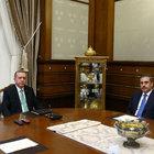 Cumhurbaşkanı'ndan Akar ve Fidan için flaş açıklamalar
