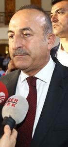 Çavuşoğlu Münih saldırısına dair açıklamada bulundu