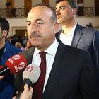 Çavuşoğlu'ndan Münih ve darbe girişimine dair açıklamalar