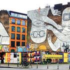 Sokakları sanat galerisi olan 9 şehir