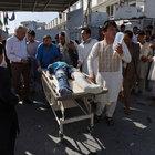 IŞİD, Afganistan'da intihar saldırısı düzenledi: 62 ölü