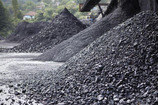 Dünya kömür tüketiminde lider Çin
