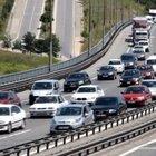İstanbul'da 24 Temmuz'da bazı yollar trafiğe kapatılacak