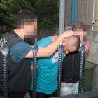 Moda Deniz Kulübü'ndeki düğünü basan asker Okan Kocakurt yakalandı