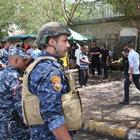 Bağdat'ta Şiilerin yaşadığı bölgede intihar saldırısı