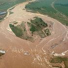Çin'de yağışlar 112 can aldı