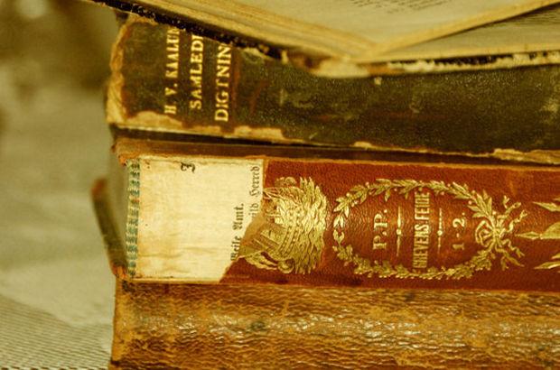 'Biz bitti demeden kitap bitmez'