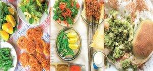 Adana ve Mersin'den eşsiz lezzetler