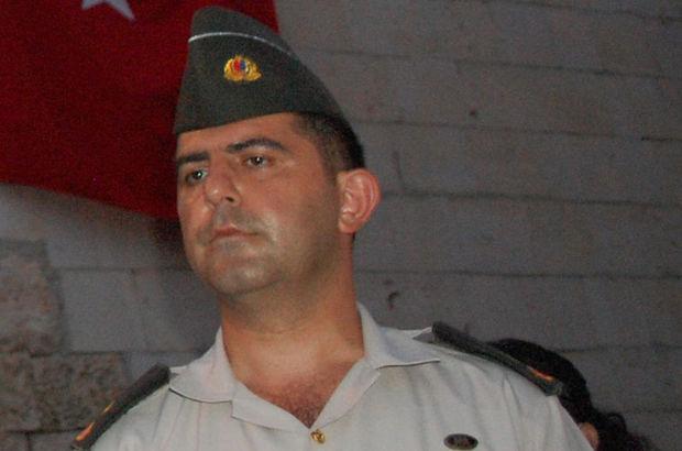 Jandarma Binbaşı Ali Özcan, gözaltına alındı