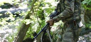 Kaçan darbeci askerlerin Marmaris'te arama çalışmaları sürüyor