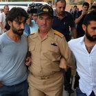 Akdeniz Bölge Komutanı Tuğamiral Nejat Atilla Demirhan 4 saat direnmiş