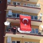 Tunceli şehidi Kağan Kılıç'ın meleketi İzmir'e acı haber ulaştı