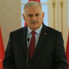 Turkish PM describes FETO as 'sick terrorists'