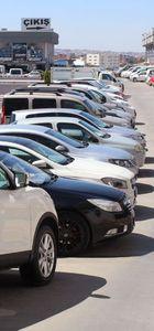 İkinci el otomobil pazarında artış