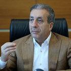 Mehdi Eker, Habertürk TV'de Hakan Fidan ile yaptığı görüşmeyi anlattı