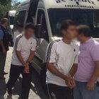 Ankara'da 51 asker gözaltında