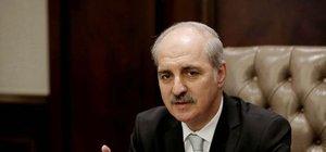 Başbakan Yardımcısı Kurtulmuş: Darbe tehdidi kalmamıştır