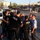 Gaziantep'te halay kavgası: 4 yaralı