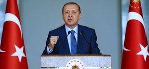 Erdoğan, Yıldırım, Kılıçdaroğlu ve Bahçeli'yi kabul ediyor
