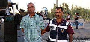 5. Hudut Alayı Merkez Komutanı Kürkçü ile 23 asker tutuklandı