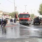 Irak'ta bombalı saldırı düzenlendi