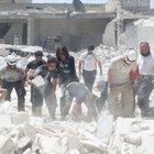 Esad'dan barış çağırısı