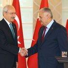 Başbakan'dan Kılıçdaroğlu'na teşekkür telefonu