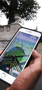 Pokemon GO App Store'da en çok indirilen uygulama oldu
