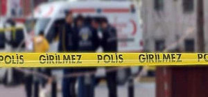 Gaziantep'te akraba iki aile arasında silahlı kavga çıktı