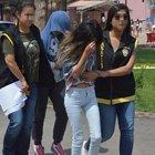 Adana'da üniversiteli kızlara fuhuş tuzağı davası