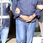 Kriminal Daire Başkanı Kemal Pelit ile yardımcısı gözaltında