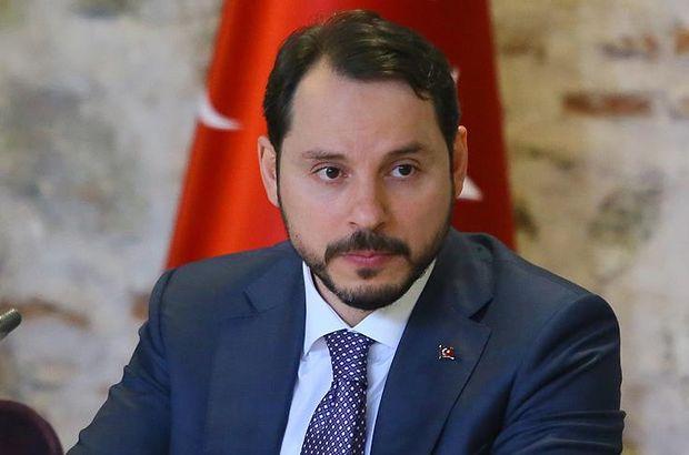 Berat Albayrak: Türkiye'nin bu süreci hızlı bir şekilde yönetebilecek altyapısı var