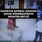 Darbe girişimi gecesi Yeşilköy'deki Hava Harp Okulu'na böyle geldiler
