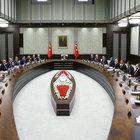 Bakanlar Kurulu sona erdi! Başbakan Yıldırım açıklama yapıyor