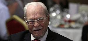 Halil İnalcık 100 yaşında hayatını kaybetti