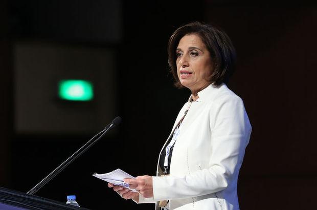 TÜSİAD Başkanı: Uluslararası topluma anlatacağız